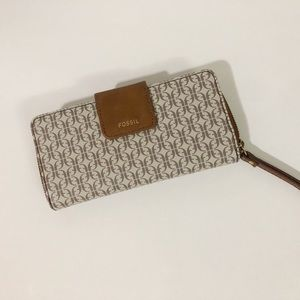 🌸New 🌸Fossil Wallet